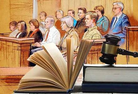 Клиент Бюро оправдан судом присяжных