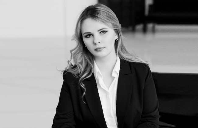 Пфейфер Елена Геннадьевна